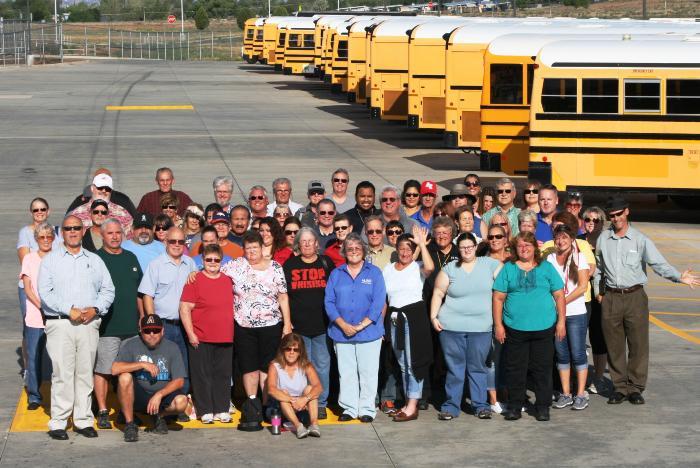 Humboldt Unified School District